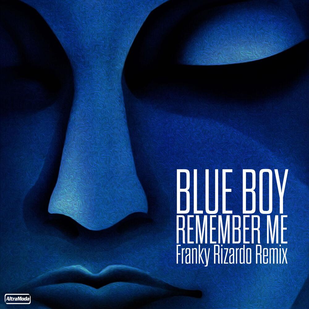 Remember Me (Franky Rizardo Radio Edit)