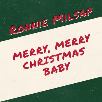 Merry, Merry Christmas Baby cover