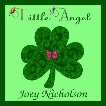 Little Angel cover