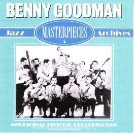 Album cover of Jazz Archives Masterpieces No. 5 (Remastered Original Historic Recordings)