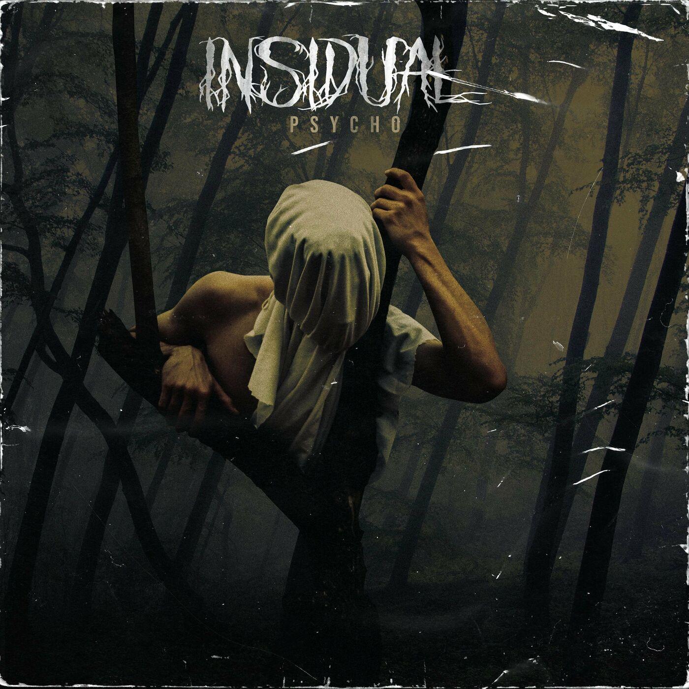 Insidual - Psycho  [single] (2021)