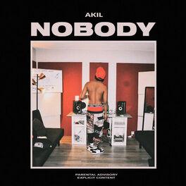 Album cover of Nobody