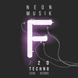 Album cover of Neon Musik 20