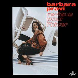 Album cover of Reviens pour l'hiver