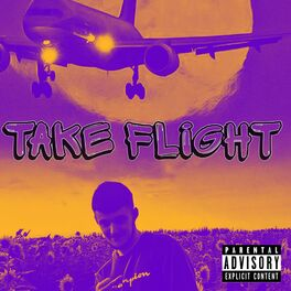 Album cover of Take Flight