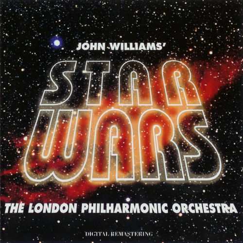 The London Philharmonic Orchestra: Star Wars & Other Sci-Fi Themes