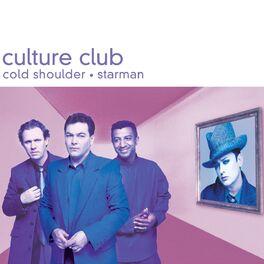 Album cover of Cold Shoulder