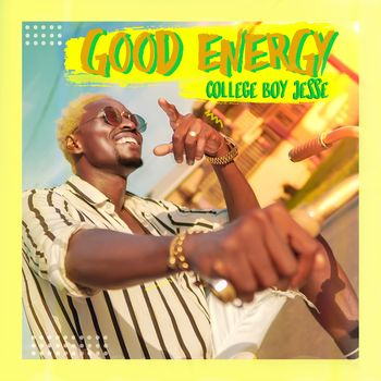 Good Energy cover