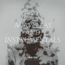 BURN IT DOWN (Acapella) - Linkin Park Chords