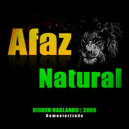 Afaz Natural Allá En El Barrio Listen With Lyrics Deezer