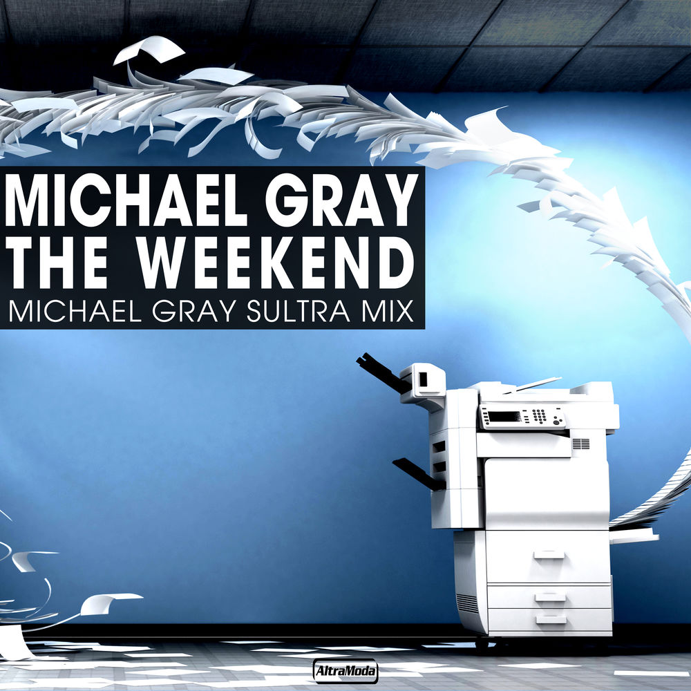 The Weekend (Sultra Radio Mix)