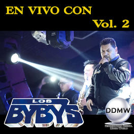 Album cover of En Vivo Con, Vol. 2 (En Vivo)