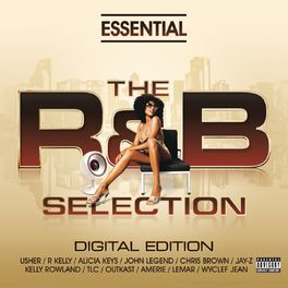 Album cover of Essential R&B; Massive Urban, Soul and RNB Collection