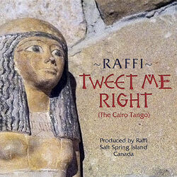 Tweet Me Right (The Cairo Tango)
