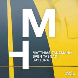 Album cover of Daytona