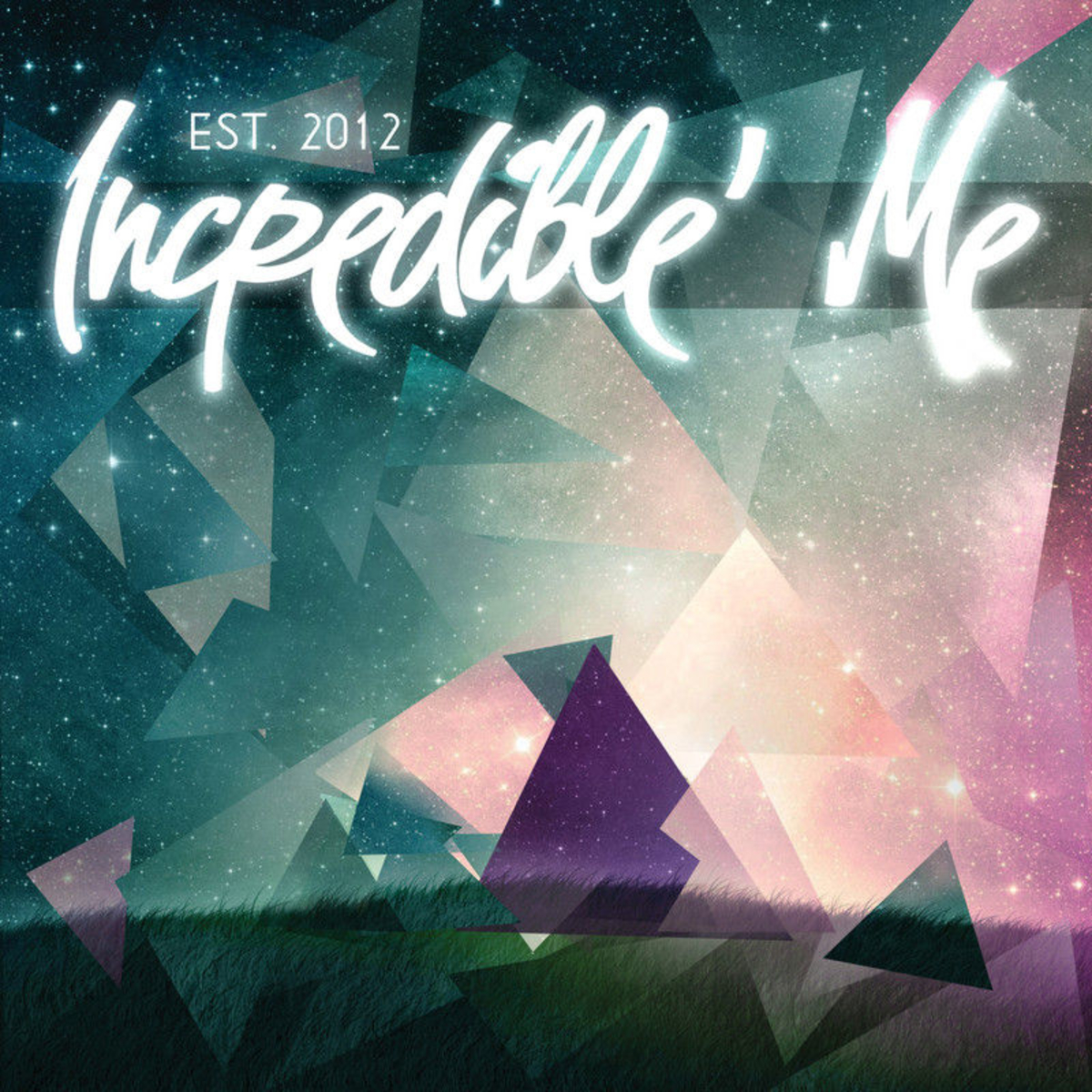 Incredible' Me - Est. 2012 (2013)