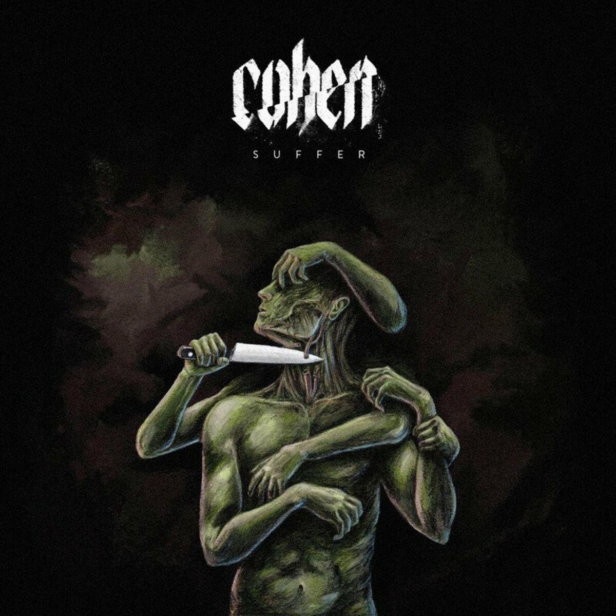 Cohen - Suffer [EP] (2020)