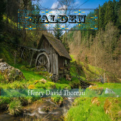 Henry David Thoreau:Walden (YonaBooks) Audiobook