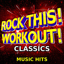Work This! Workout: Work This! 100 80s Hits Workout - Music