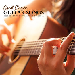 Various Artists: Great Classic Guitar Songs: Best