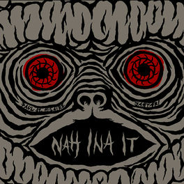 Album cover of Nah Ina It EP