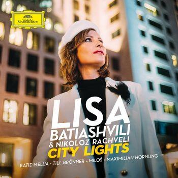 Adios Nonino / Vuelvo al sur / Buenos Aires Hora Cero (Arr. Nikoloz Rachveli for Violin, Guitar, Piano and Orchestra) cover