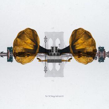 Reality Czar (Instrumental) cover