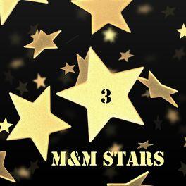 Album cover of M&M Stars, Vol. 3