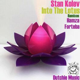 Album cover of Into The Lotus