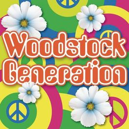 Various Artists - Woodstock Generation