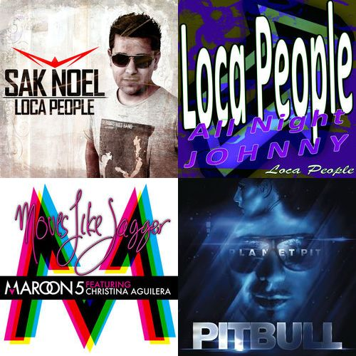 Dance playlist - Listen now on Deezer | Music Streaming