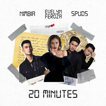 20 Minutes cover