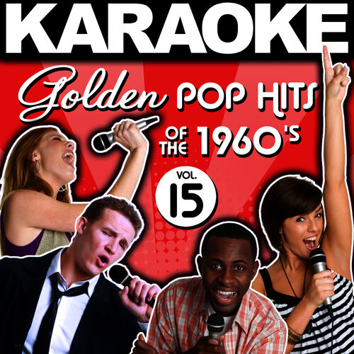 Hit Co  Masters: Karaoke Golden Pop Hits of the 1960's, Vol  15