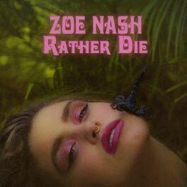 Album cover of Rather Die