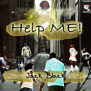 Help Me (Instrumental) cover