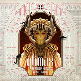 Album cover of Qlimax 2019