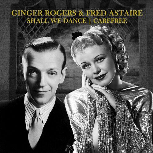 George Gershwin Ginger Rogers Fred Astaire Streaming De Musica Escuchar En Deezer