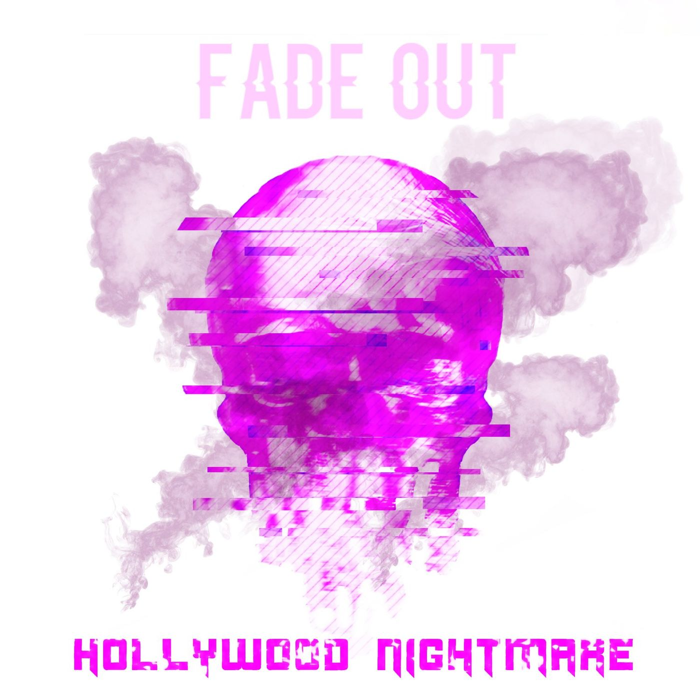 Hollywood Nightmare - Fade Out [single] (2021)