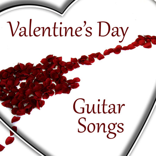 The O'Neill Brothers Group: Valentine's Day Guitar Songs