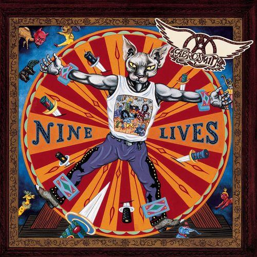 Baixar Single Full Circle (Album Version) – Aerosmith (1997) Grátis