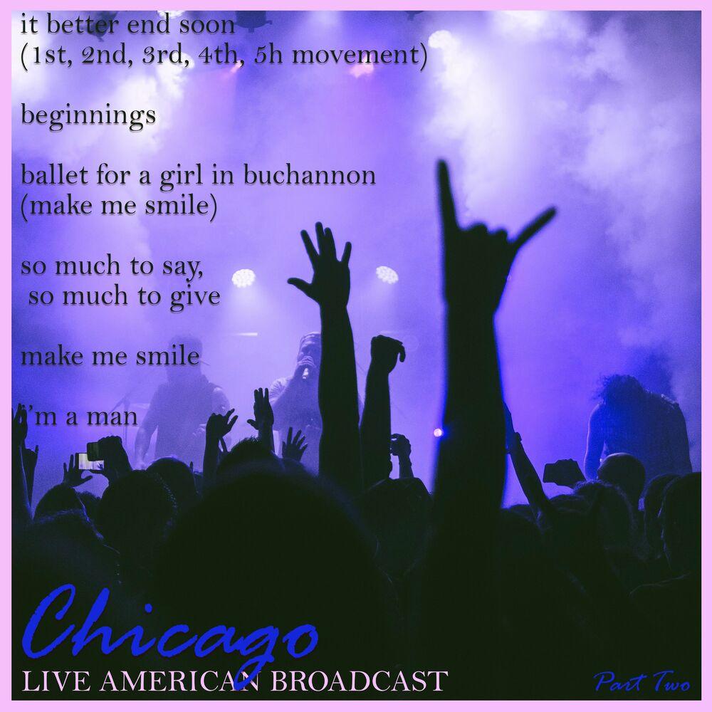 Beginnings (Live)