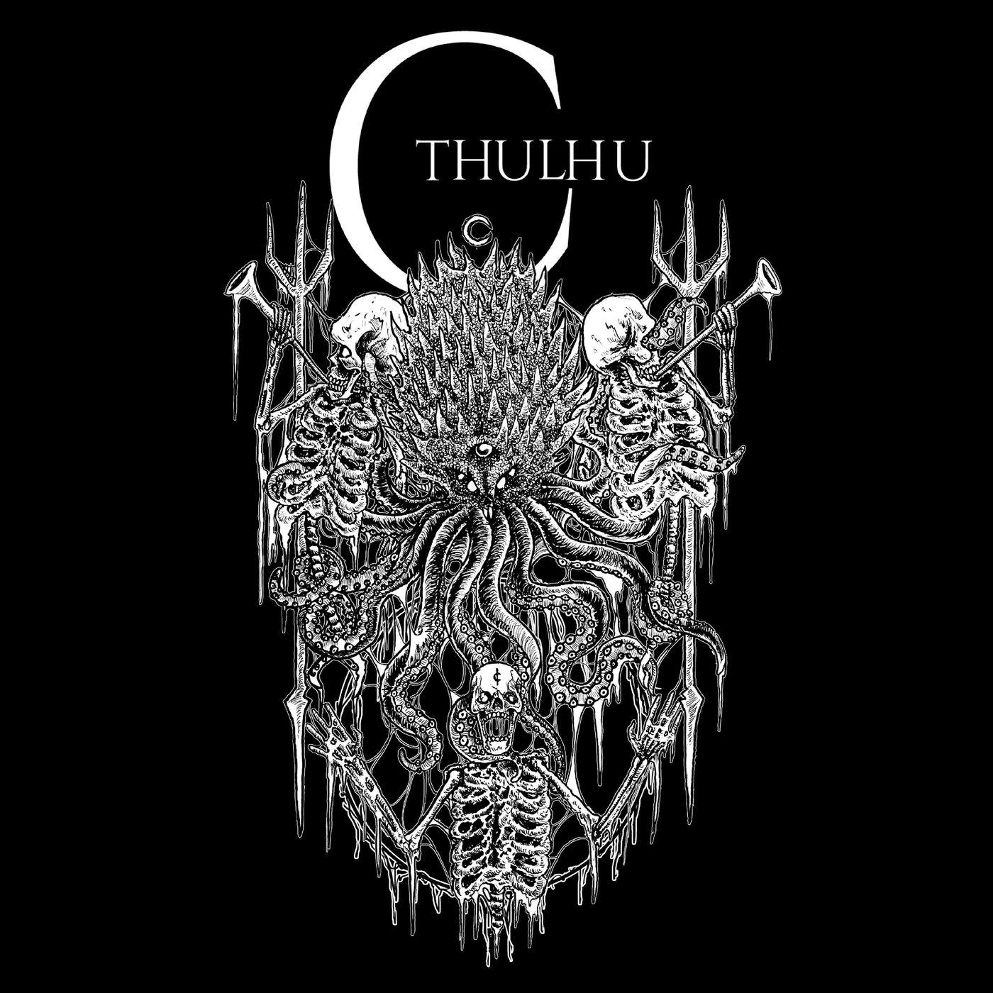 Cthulhu - Cthulhu [EP] (2020)