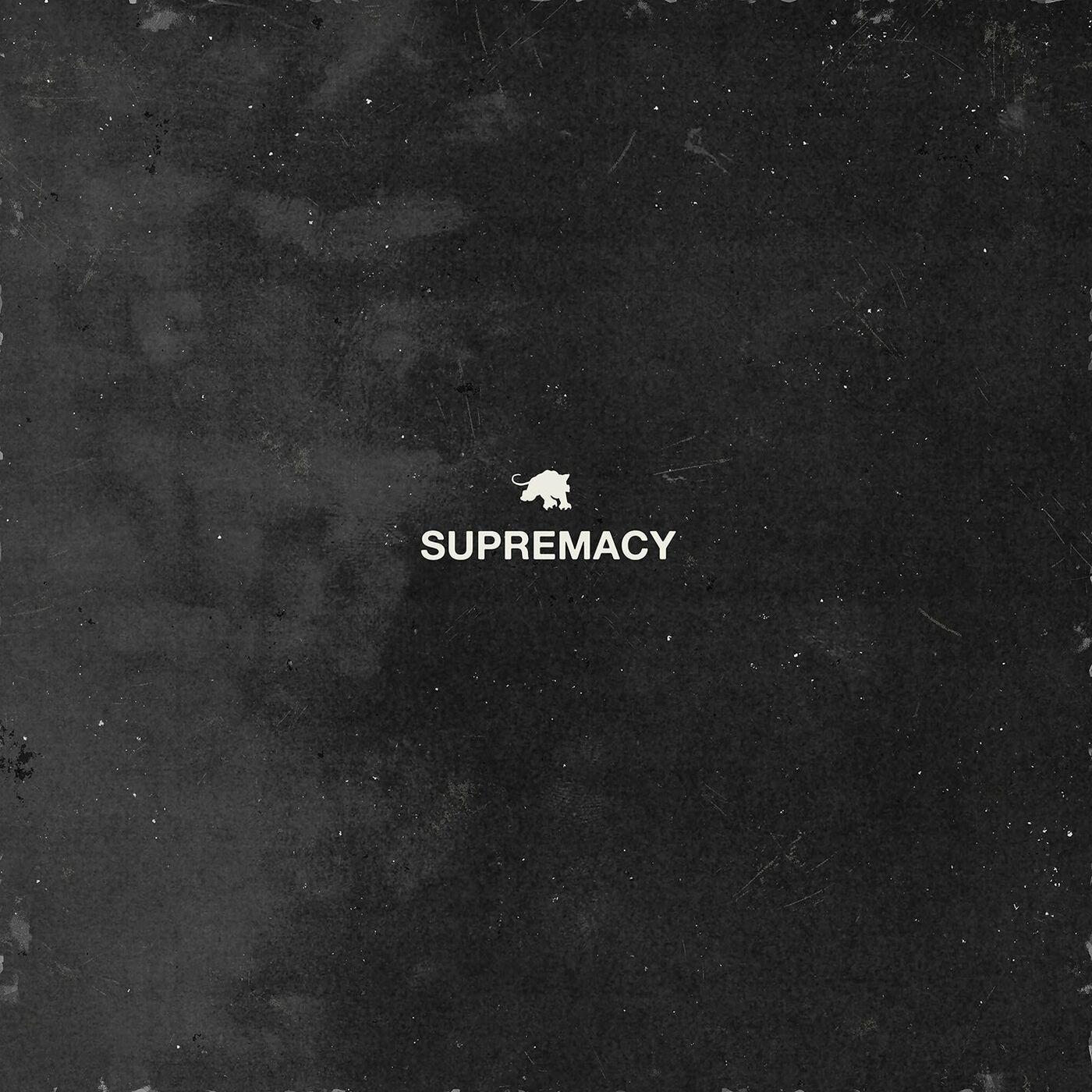FEVER 333 - SUPREMACY [single] (2020)