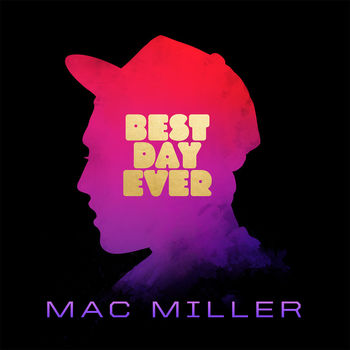 Best Day Ever cover