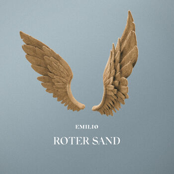 Roter Sand cover