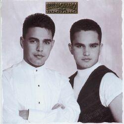 CD Zezé Di Camargo e Luciano – Vem Cuidar De Mim 1994 download