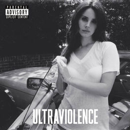 Album cover of Ultraviolence (Deluxe)