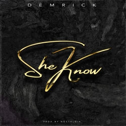 Demrick  –  She Knows