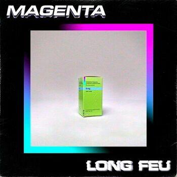 Long Feu cover