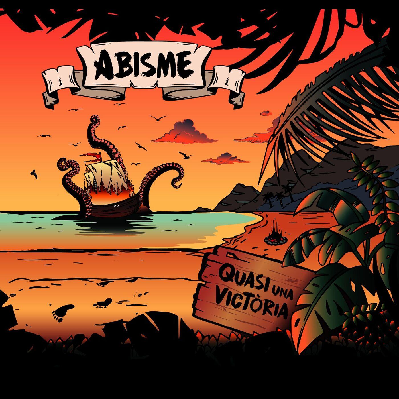 Abisme - Quasi una Victòria (2019)